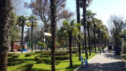 Riviera Exhibition Gallery