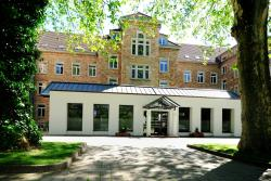 St. Bernhard Bildungshaus - Wohnen & Tagen