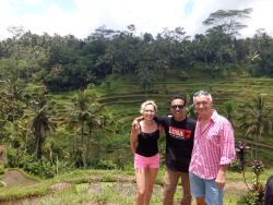 Stone Bali Tour - Day Tours