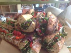 Bottega - East King Culinary