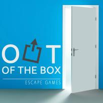 ‪Out of The Box Escape Games‬