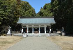 Miyazaki Gokoku Shrine