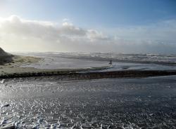 Boersmose Strand