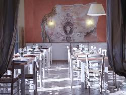 Hotel Restaurant Italia