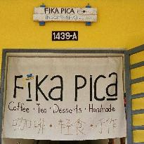 Fika Pica Cafe