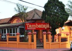 Restaurante Tambatajá