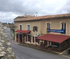 Cafe Restaurant L'Abbaye
