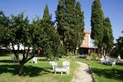 Agriturismo Santa Chiara
