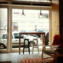 Mesa 325 - Cafetaria