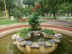 El Parque Aguirre