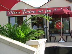 Pizza Paton
