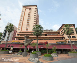 Orchard Parade Hotel by Far East Hospitality