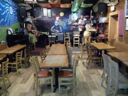 Jackson Avenue Coffee Shop