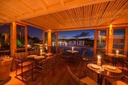 Restaurante Egeo