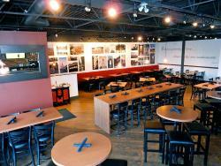 Aioli Kitchen and Bar
