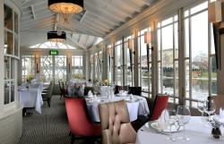 Riverside Restaurant