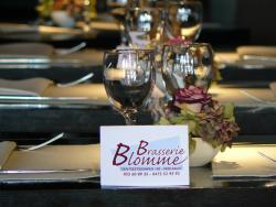 Brasserie Blomme
