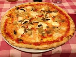 Pizzeria Trattoria Dalla Cilba Snc