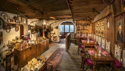 Bar a Fromage Restaurant de Montagne