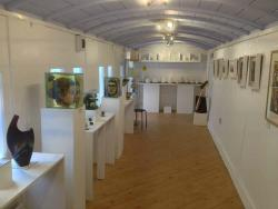 Erwood Station Gallery