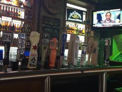 Sedgwick's Bar & Grill