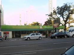 Restaurante Papagaio