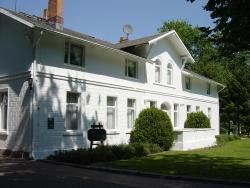 Hotel Weisses Schloss