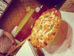 Pizzeria Venus