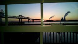 The Cove Restaurant & Marina