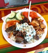Ugarit Mediterranean Meals