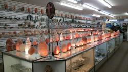 Jewelry and Minerals of Las Vegas