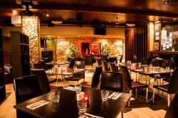 Lanai Bar & Restaurant