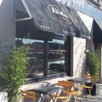 Art Wok Cafe