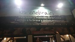 Bar-Restaurante Los Enebrales