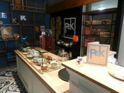 Pek Pane & Caffe
