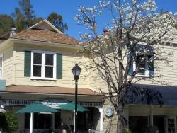 Historic Saratoga Village