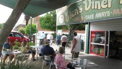 Glen's Diner