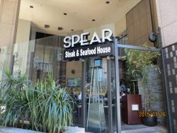 Spear Steak & Seafood House