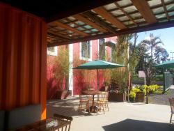 Cafe Com Historia