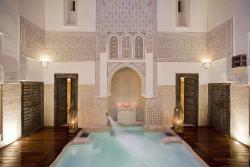Angsana Spa Marrakech