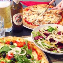 Italian's pizza