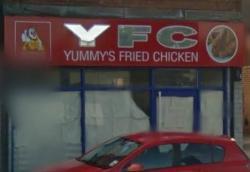 Yummy's Fried Chicken