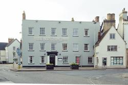 The King's Arms Hotel & Restaurant