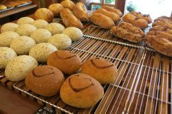 Boulangerie & cafe mugi