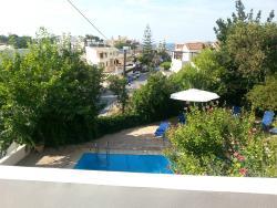 Hotel Villa Armonia