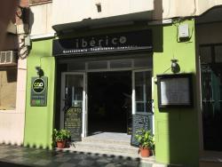 Iberico Restaurante