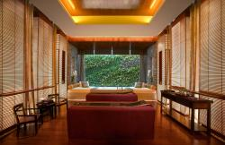 Banyan Tree Spa Macau