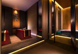 Banyan Tree Spa Shanghai On The Bund