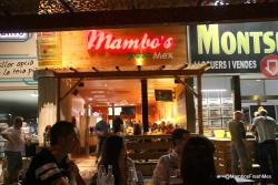 Mambo's Food & Drink Mex
