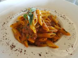 Ghadeer - pasta